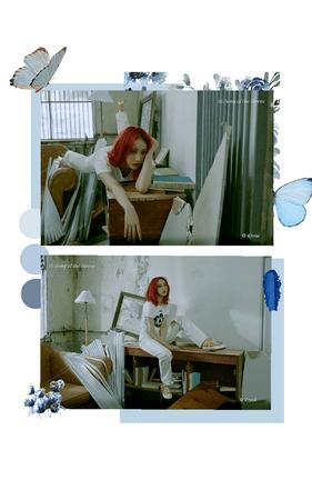 6Crusta(여싯크리스팉) Seoyun