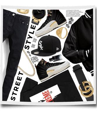 Men's Street Style 🙌🏽