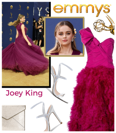 Emmy's Red Carpet