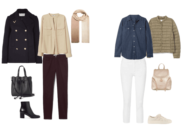 look hiver 2 marielle
