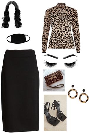 cheeta girl🐆