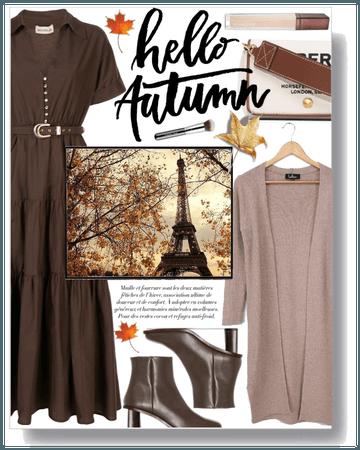 Hello Autumn II.