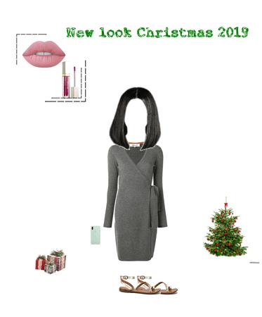 look Christmas 2019