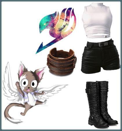 Fairy Tail Oc