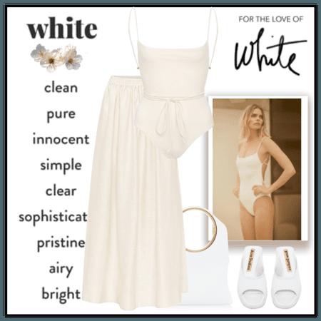 WHITE SUMMER 3