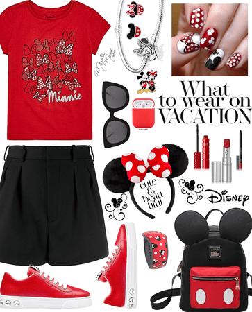 Take Me to Disney