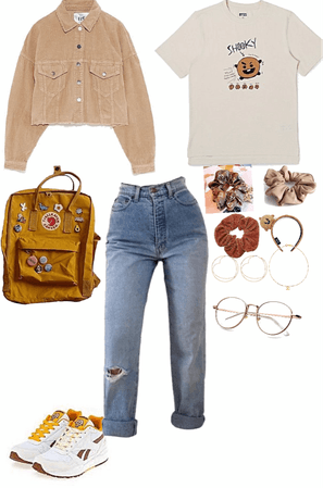 Suga Aesthetic Outfit