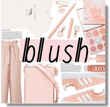 blush & bliss