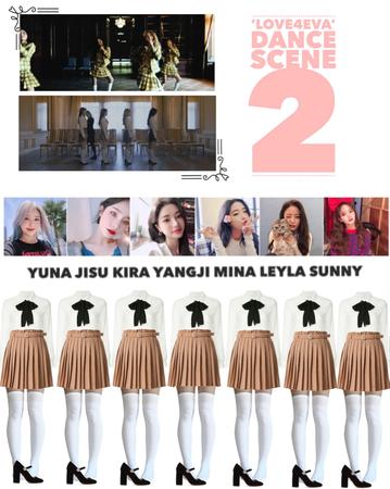 {MARIONETTE} 'love4eva' Dance Scene 2