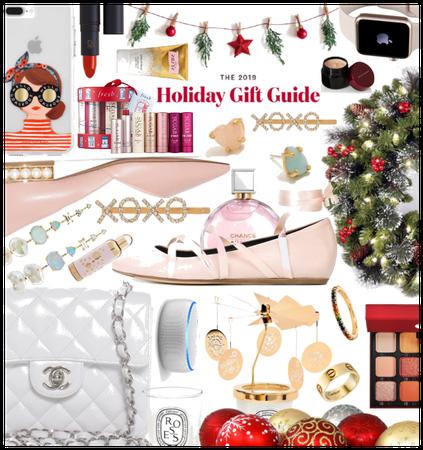 Christmas 2019 Wishlist
