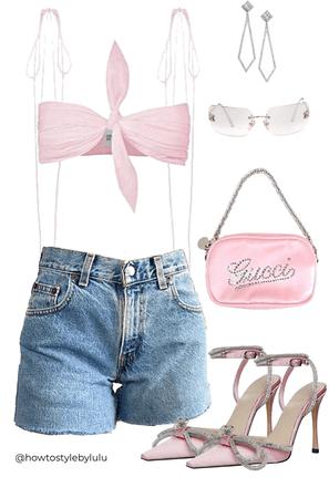 Pink lady💗
