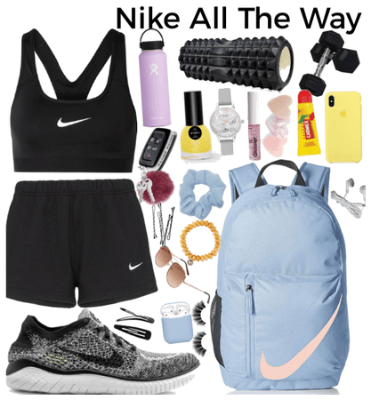 Nike All The Way