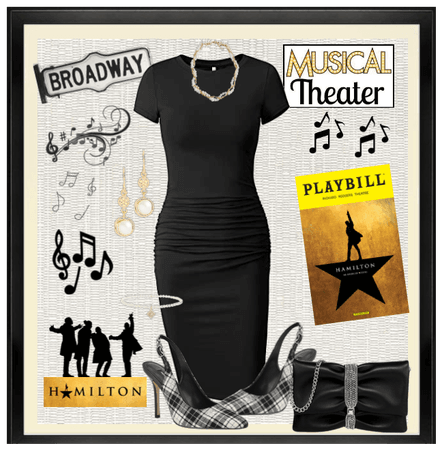 Musical Theater/Hamilton