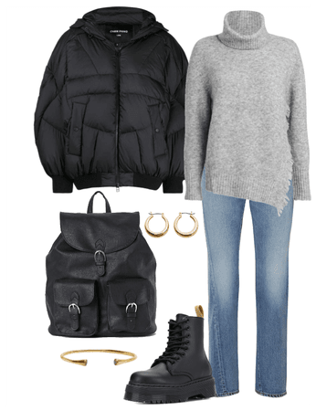 Saml outfit 7771