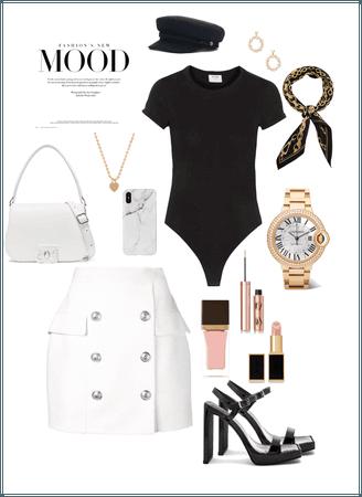 Black&Whithe