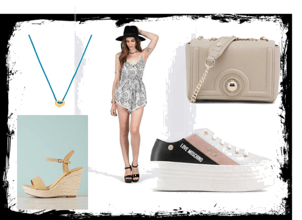 Trending Outfits for hot summer