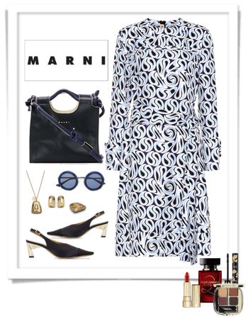 Marni Outfit