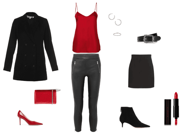 outfit noche
