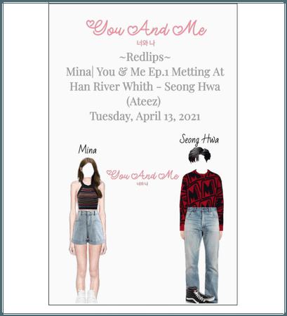 Redlips [Mina] You & Me