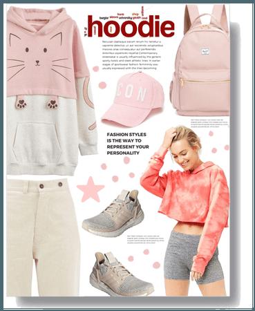 Trend: Hoodies
