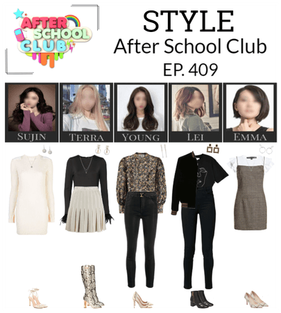 STYLE After School Club