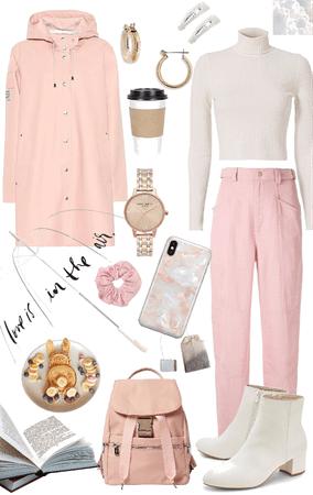 Pink april 🌸
