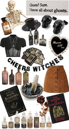 Ya Local (B)witch