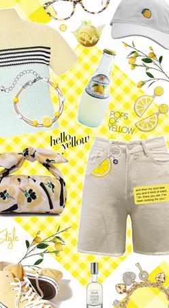 Me! I Love Lemon! 🍋