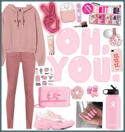 Pink Pop!!!