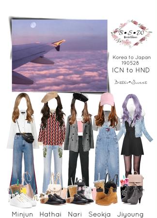 BSW Airport Fashion 190528