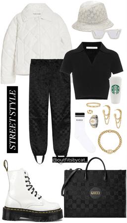 streetwear 🚖