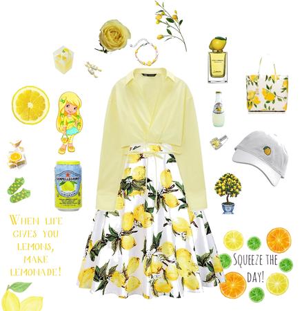 Lemon Chaos