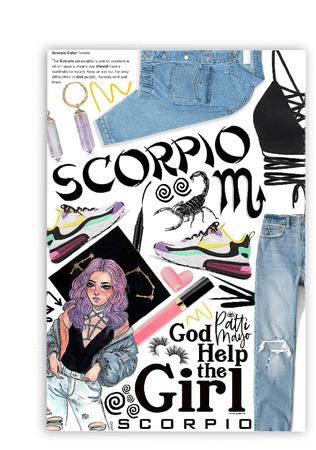 Scorpio Vibes ♏️