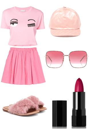 #barbie xox