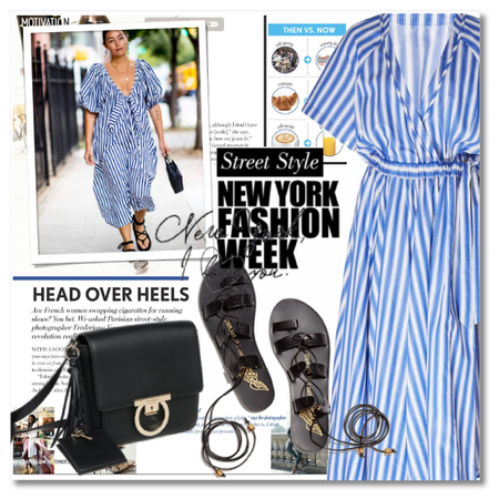 Summer Street Style - Seeing Stripes