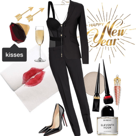 NYE In Style