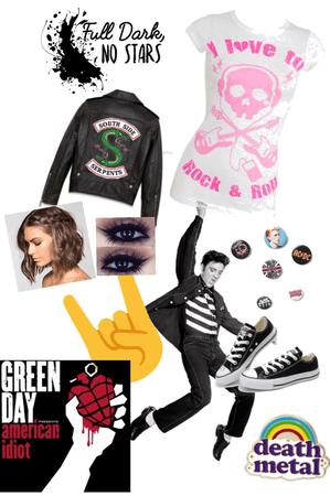 punk riverdale