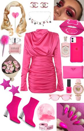 Pink Grammys