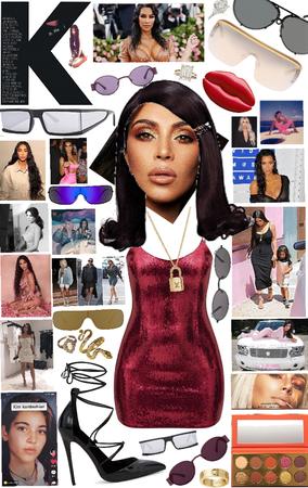 #kimkardashian