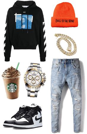 Casual Streetwear ✨