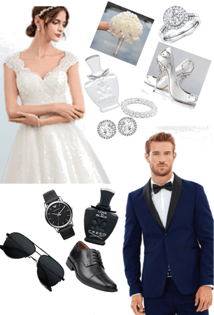 wedding 👰 🤵