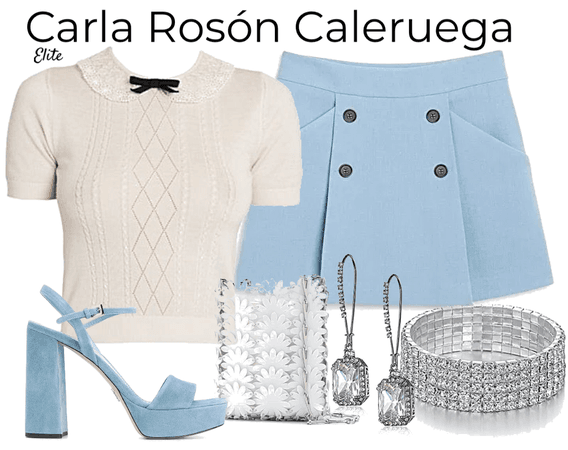 Carla - Elite