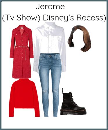 Jerome (Disney's Recess)