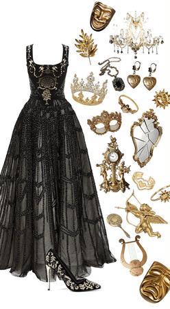 princess gala part 1