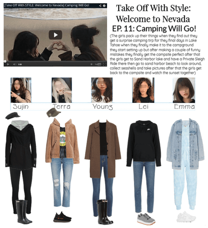 Take Off With STYLE: Welcome to Nevada EP. 11