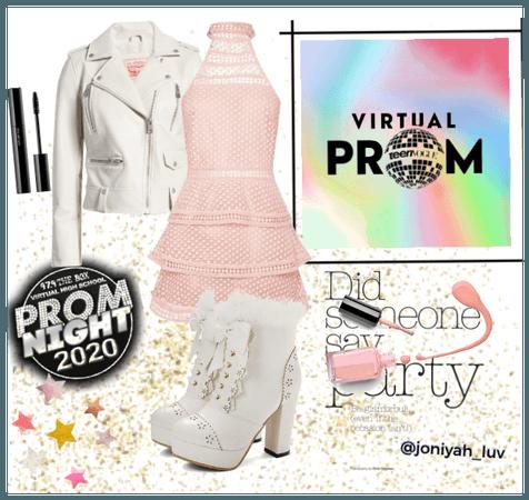 Virtual Prom!!
