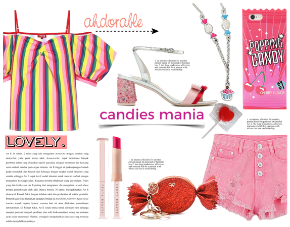 candies mania #candyday