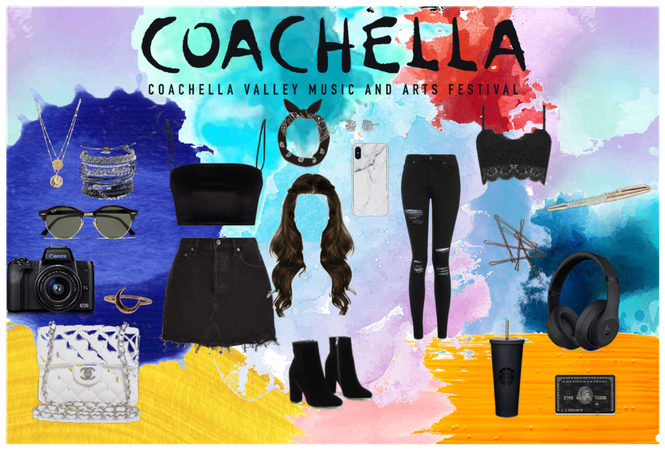 COACHELLA-Outfit
