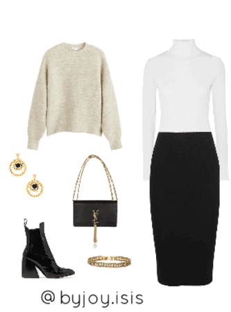 effortless chic