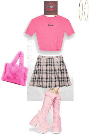 2000s PINK